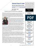 Corporate Flight Attendant News E-Letter June 2008