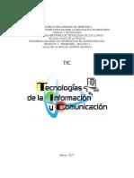 Glosario Informatica