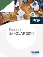 Olaf Report 2014 Fr