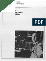 Wassily Kandinsky-O Problemu oblika.pdf