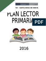 Plan Lector 2016 Sjm