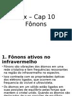Fox – Cap 10