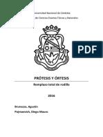 TP Final Prótesis y Órtesis