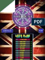 UK Civilization Contest