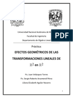 Transf Lineales