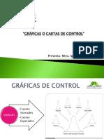 Control Estadístico de La Calidad 5 Graficas de Control