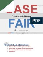 Bab 1 case and fair