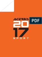 Acerbis Sport 2017 r3ok Uf