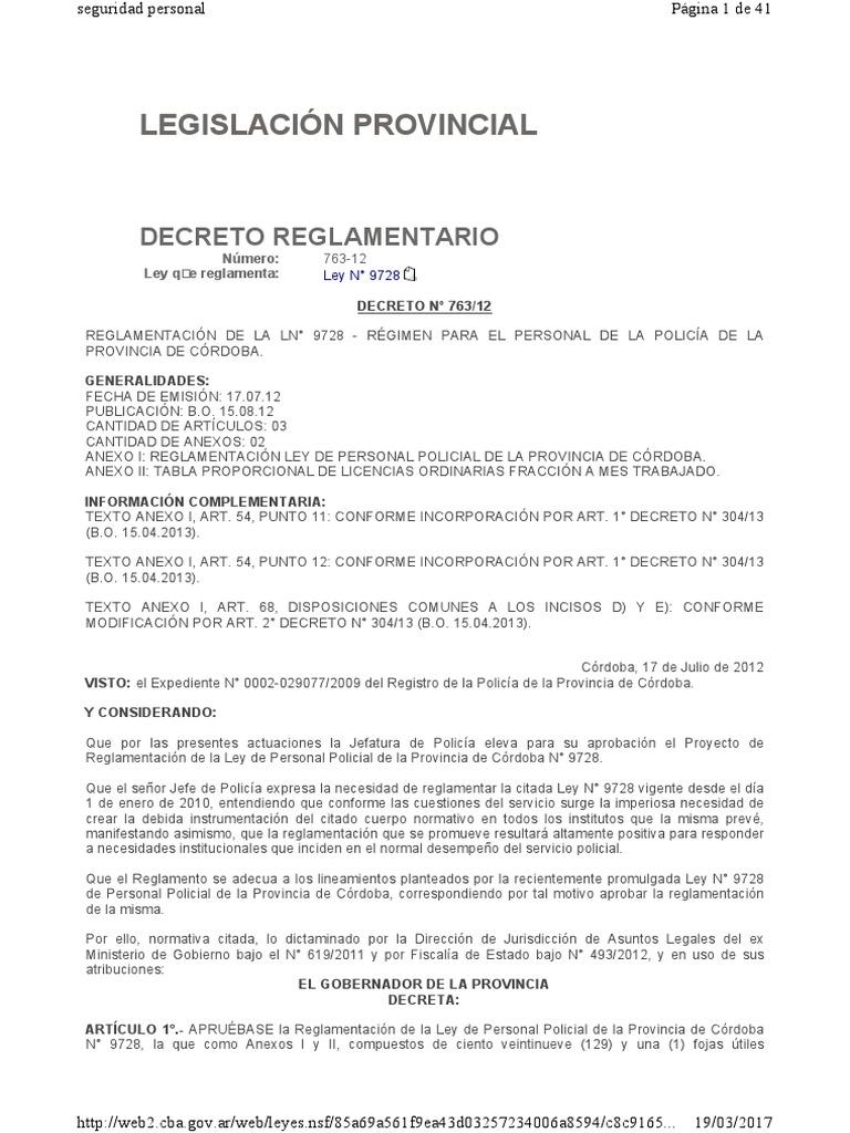 Decreto Reglamentario 763 12 d5315bd20de