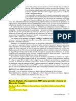 2016 Comu2 Edutec en Octaedro Revistas