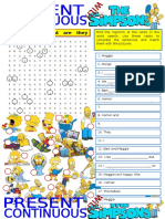 Islcollective Worksheets Elementary a1 Preintermediate a2 Elementary School High School Writing Present Continuous Progr 1760267879563757fa255296 85929890