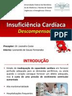Leonardo Fernandes - IC Descompensada