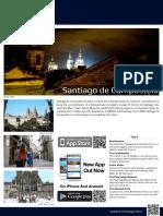 Santiagodecompostela En