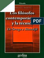 filosofía y tecnica.pdf
