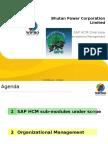Organizational Management PPT