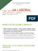 20160530 Reforma Laboral