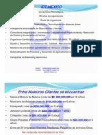 Presentacion Idt-mexico- Enero 2017