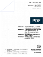 IRAM 5001 Tolerancias y Ajustes.pdf