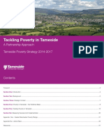 Tameside Poverty File Information