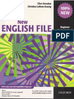 Inglés Primer Año 2017