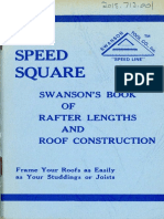 Speed Square Instruction Book 2