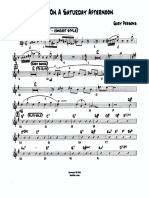 1237 On A Saturday Afternoon - FULL Big Band - Persons.pdf