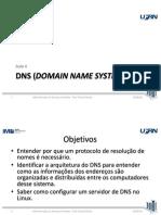 05 - DNS