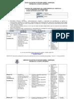 ANG-FOR 175 Informe de los resultados del monitoreo del cumplimiento de currículo 9° DIBUJO