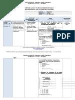 ANG-FOR 182 Informe de Logro de Indicadores Esenciales de Evaluación 9° DIBUJO