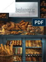 La Boulangerie Brochure