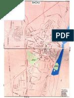 Bacau Harta RPR