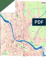 Oradea -harta RPR