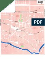 Bistrita Harta RPR