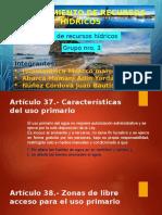 Planeamiento de recursos hídricos ley de RR.HH.pptx