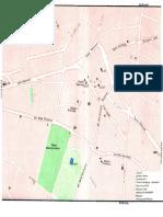 Botosani Harta RPR