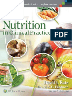 Nutrition in Clinical Practice - Katz, David L_ (1)