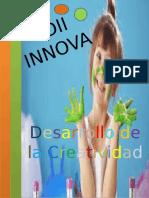 Revista Fernanda Guaman