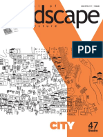 LA Journal of Landscape Architecture - Issue No. 47