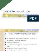gnero-dramtico-