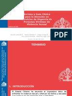 07.NORMAS Y GUÍA CLÍNICA PARA ATENCIÓN DE AGRESIONES SEXUALES