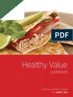 Heinz Value Cookbook