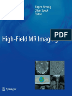 High-Field MR Imaging