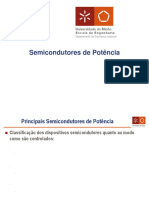 3 - Semicondutores de Potencia