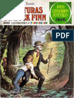 40 Aventuras Ee Huck Finn