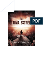 3. La �ltima estrella - Rick Yancey.pdf