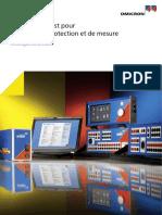 CM Line Catalog FRA