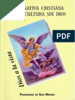 Libro Dios a La Vista