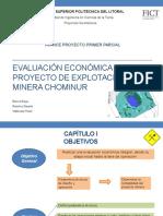 Presentación Final Proyectos