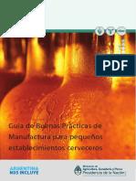 Guia de Buenas Practicas - Fabricacion de Cerveza.pdf