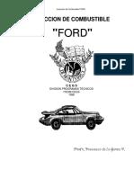 Sist Inyecc Ford